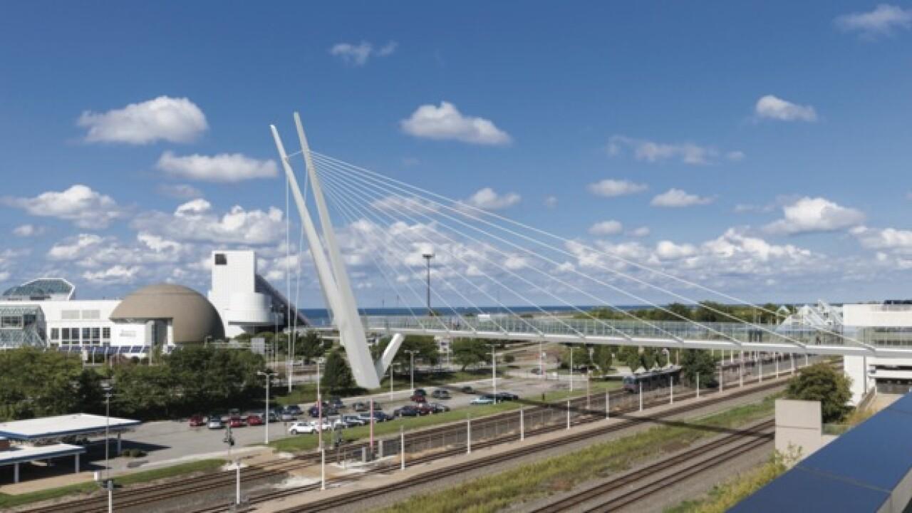 FL bridge accident shines light on CLE walkways
