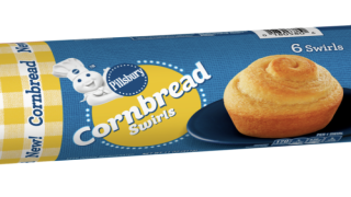 Pillsbury Is Introducing Cornbread That's Ready To Eat In 20 Minutes