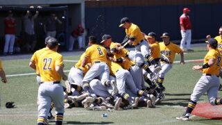 MSU Billings clinches 1st GNAC Tourney title, 1st West Regional berth