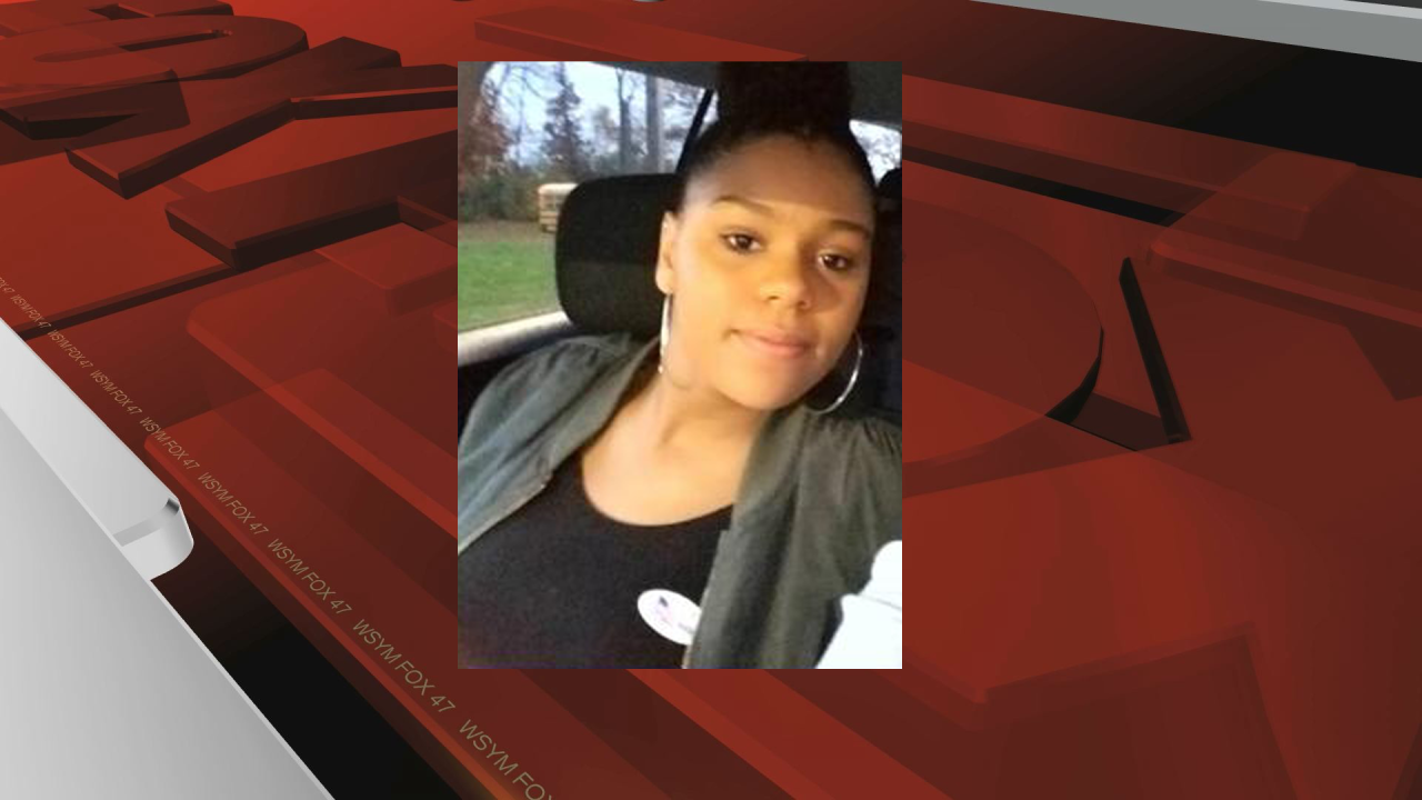 East Lansing police searching for a missing teen