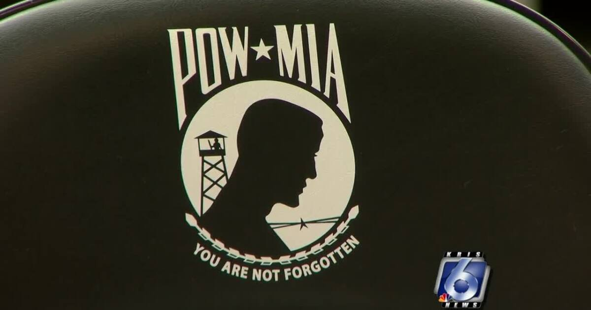 VA Clinic holds POW/MIA Recognition Day ceremony