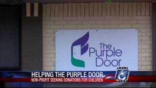 Purple Door seeking donations for younger residents