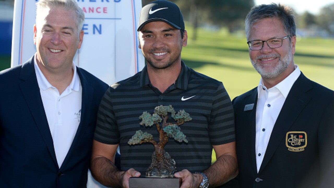 Farmers Insurance Open playoff resumes Monday