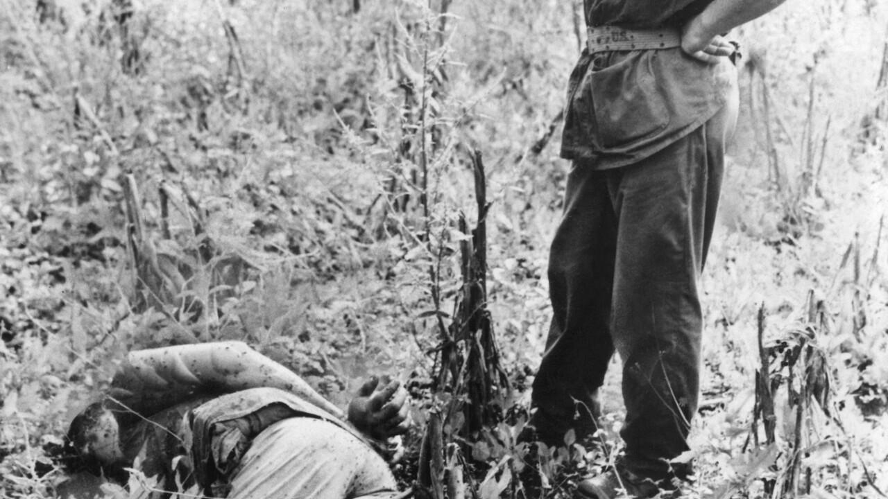 Guam War Survivors Compensation