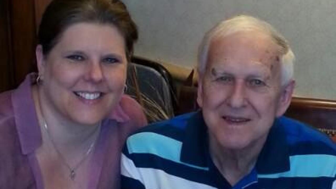 """West Michigan family """"hopeful"""" after FDA approves drug for use in fighting Alzheimer's"""