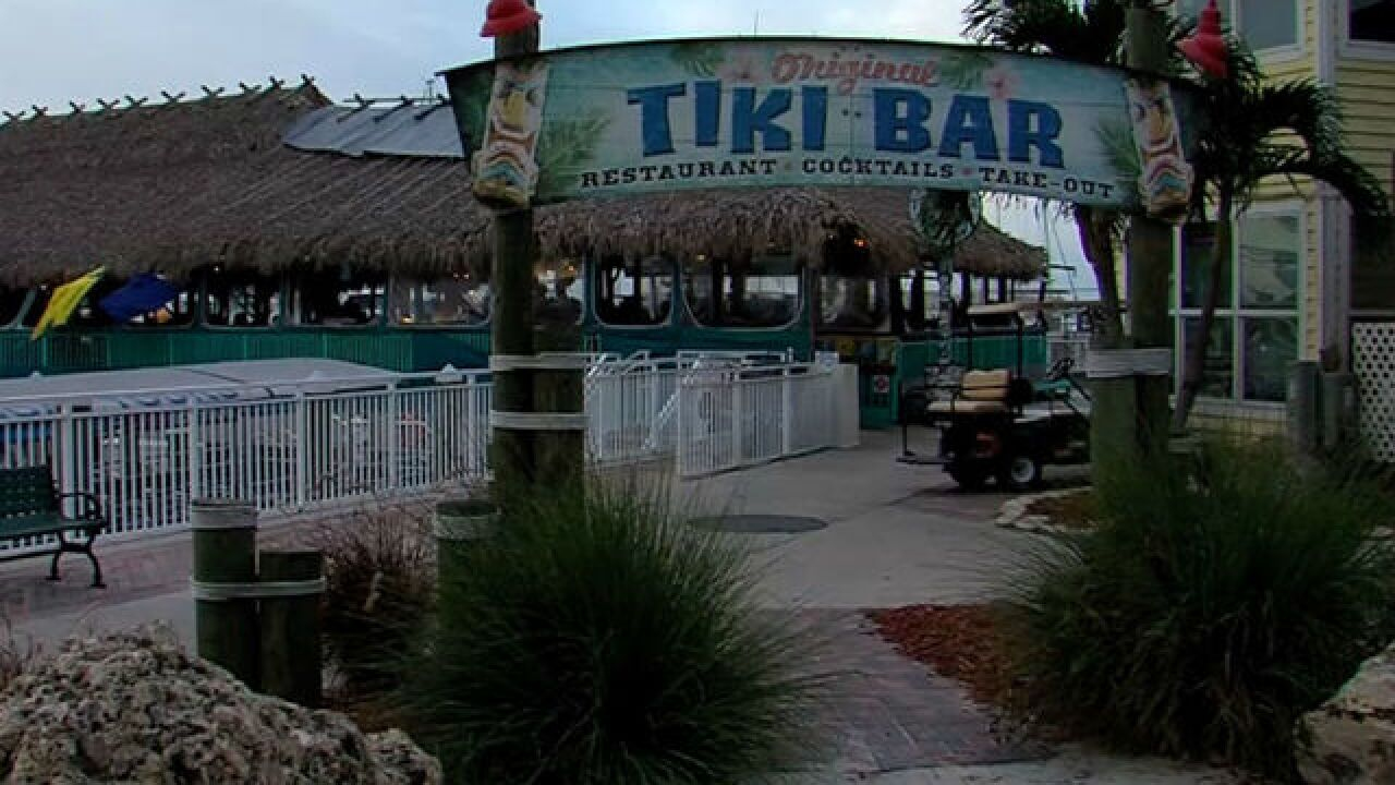 City votes to bring in new business to replace Original Tiki Bar in Fort Pierce