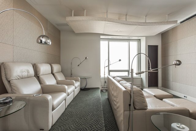 HOME TOUR: $4.75M condo in the Conrad