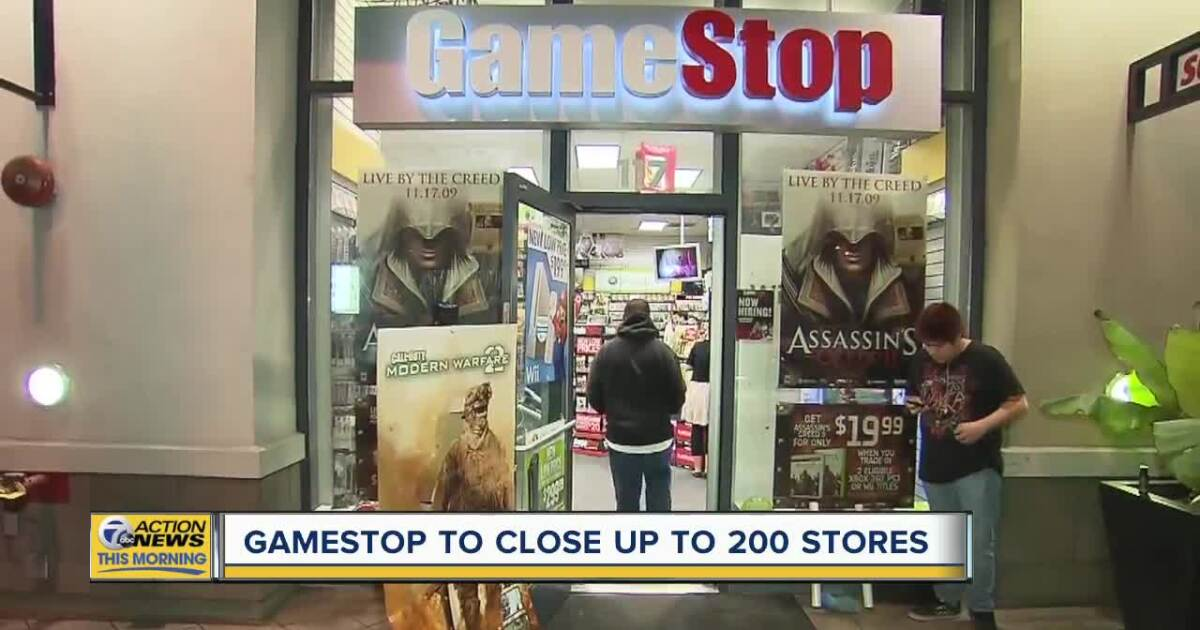 Game over: GameStop to close up to 200 locations worldwide on american eagle map, chipotle map, xto energy map, safelink wireless map, centerpoint energy map, dsw map, macy's map, verizon map, fred meyer map, costco map, petco map, enterprise car rental map, tenet healthcare map, tractor supply map, planet fitness map, lowe's map, quiktrip map, petsmart map, atmos energy map, ntelos wireless map,