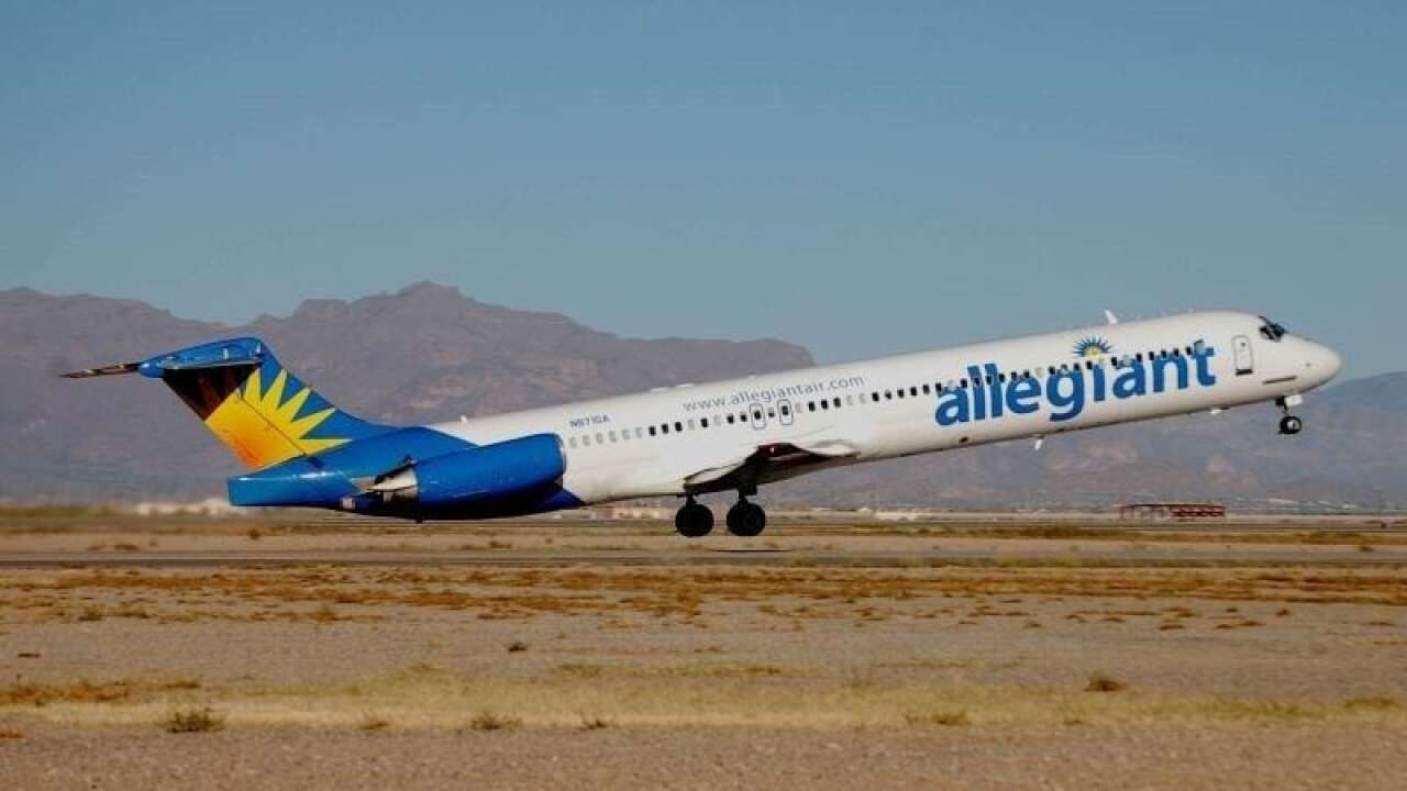Allegiant adds flights
