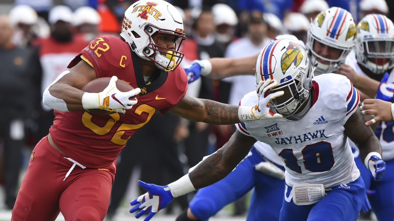 Best Running Back In 2019 Draft Nick Jacobs: Best running back fits for Chiefs in 2019 NFL Draft