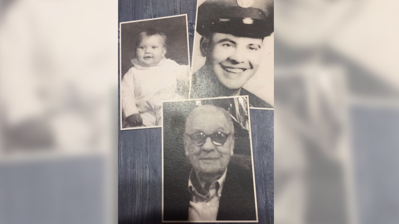 Family Asks For Birthday Cards Local 90 Year Old Veteran
