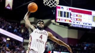 Louisville Florida St Basketball