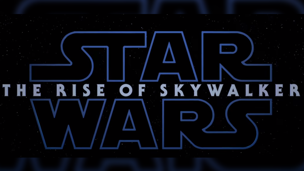 Watch Star Wars The Rise Of Skywalker Trailer