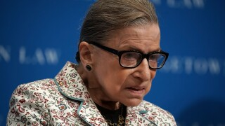 Remembering RBG: Gov. DeSantis orders flags to fly at half-staff at all local, Florida State buildings