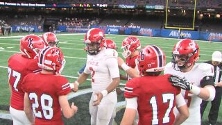 Road to the Dome: Catholic High and Notre Dame meet in title rematch