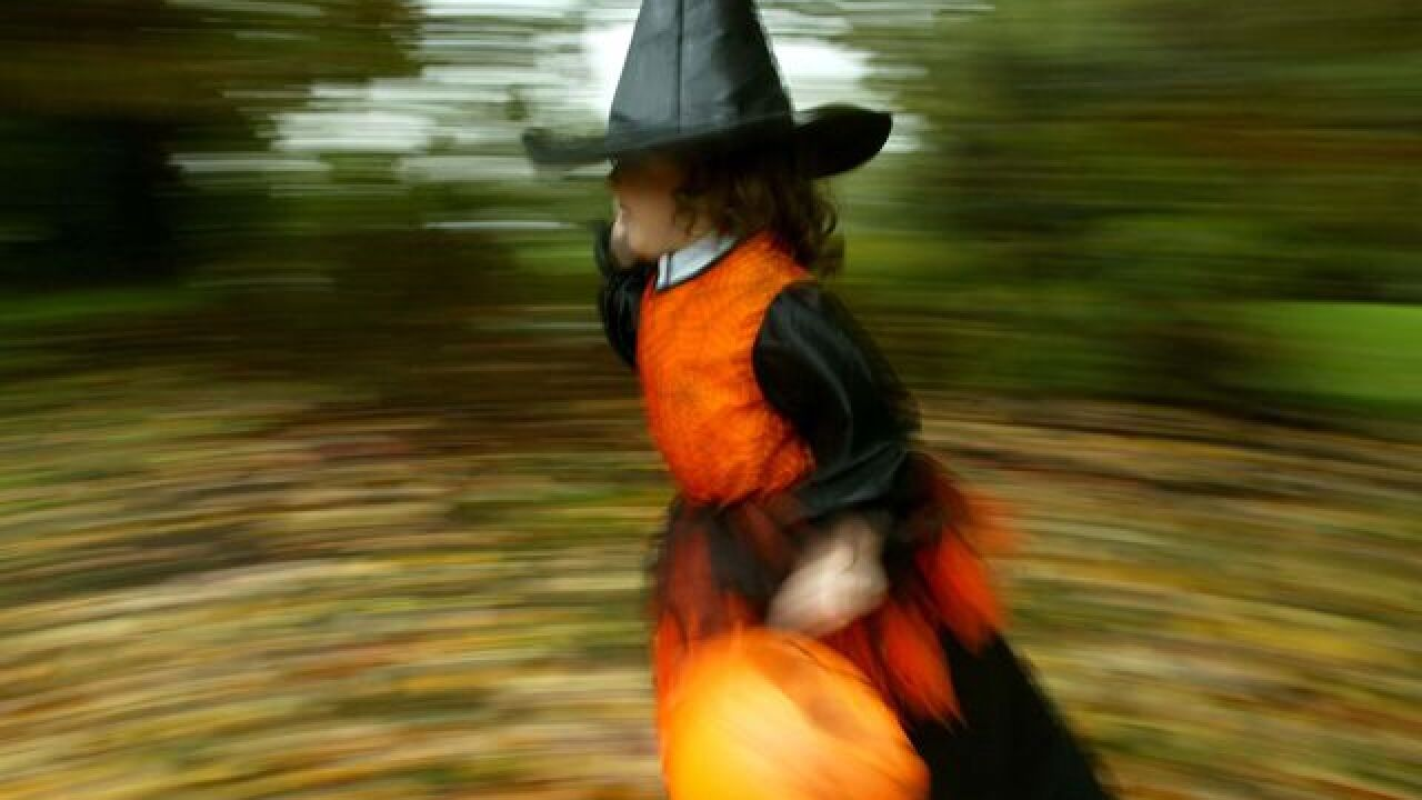 Halloween don'ts: Top mistakes families make