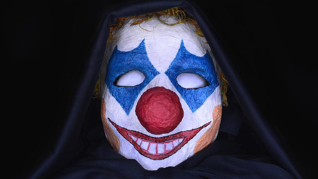 Hampton teen arrested for contacting local 'clown' to kill one of herteachers