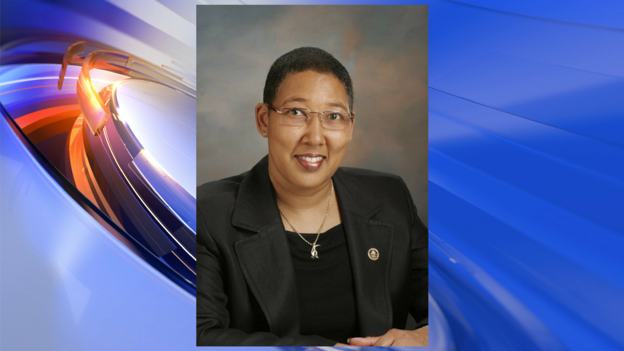 A new Daun! From poll tax to tax collector: Norfolk's first female black treasurer speaks to News3