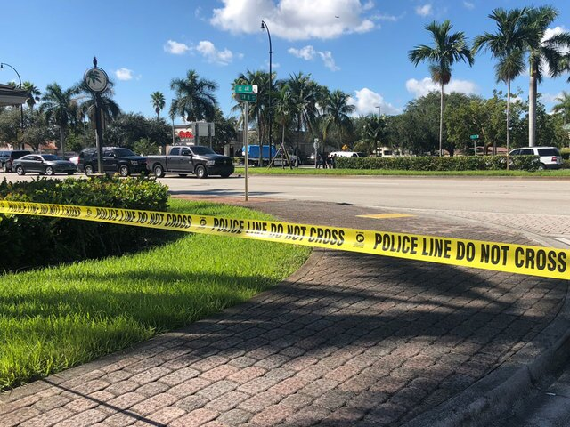 PHOTOS: Florida man arrested in package bomb cases