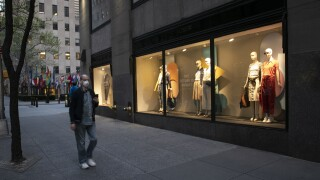 J.Crew files for Chapter 11 as pandemic chokes retail