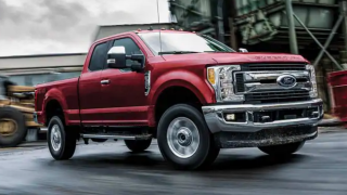 2019 Ford Super Duty F250 XLT Truck