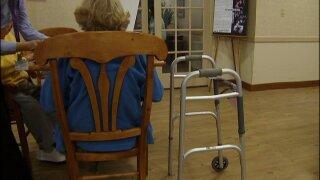 New report details misuse of antipsychotics in nursinghomes
