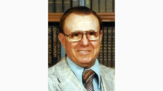 Obituary: Arnold Diede