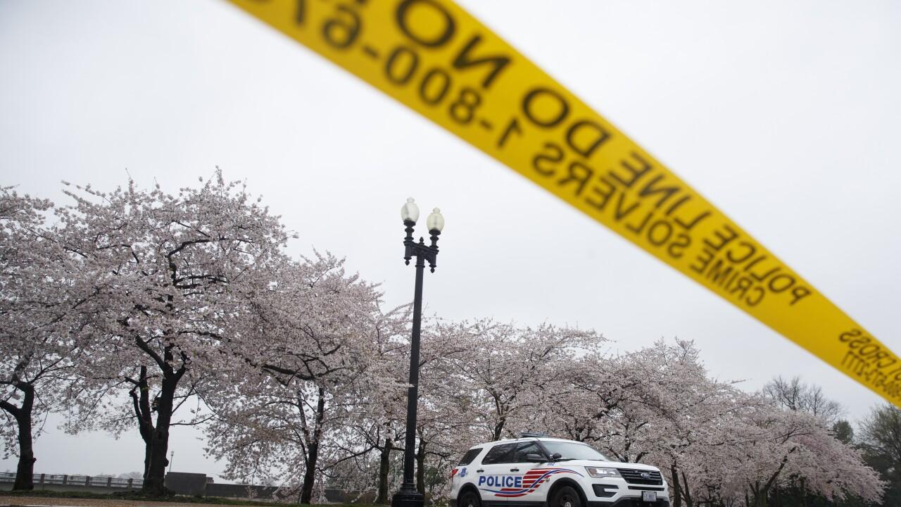 Virus Outbreak Washington Whats Changed