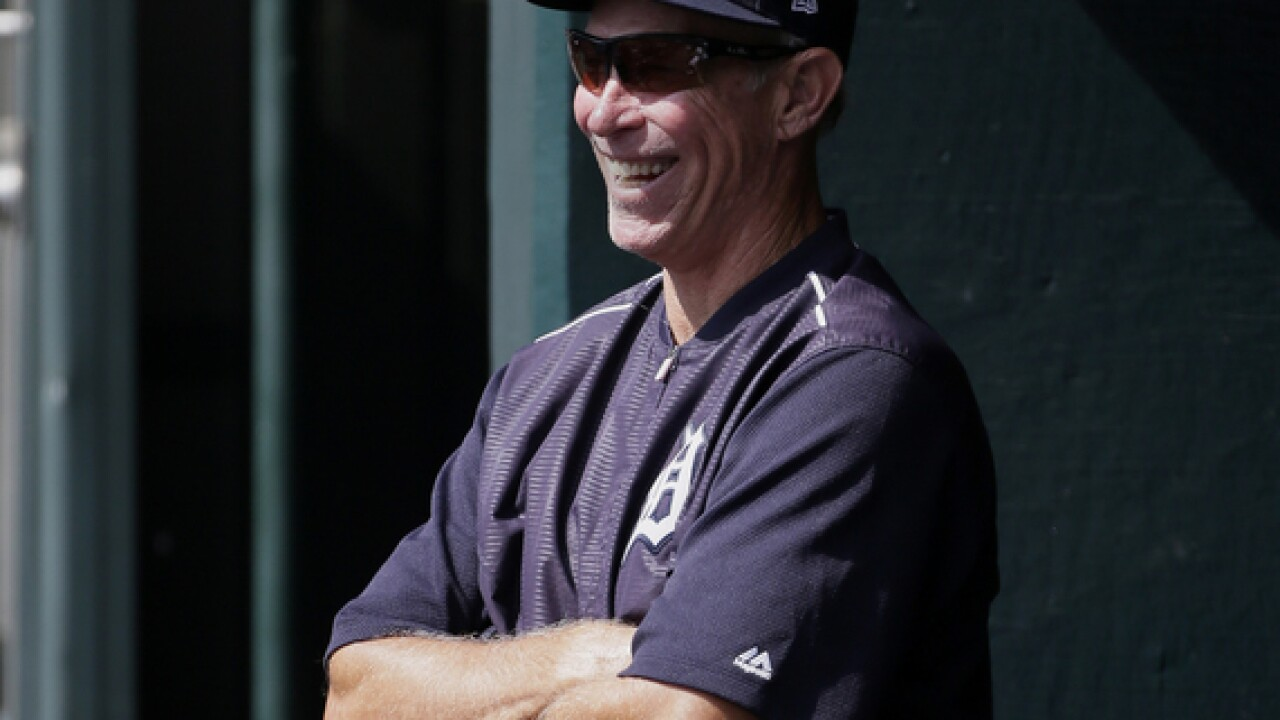 Detroit Tigers will retire numbers for Alan Trammell, Jack Morris