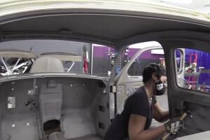 A car garage ran by women for women spreading the importance of diversity
