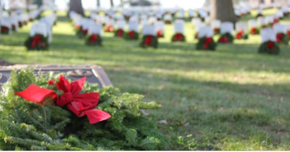 Wreaths to honor veterans in Tucson & across the country