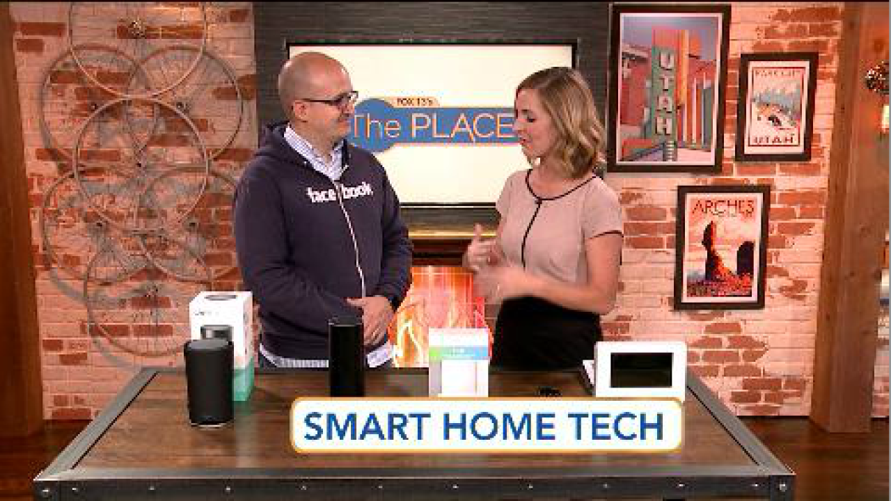 The coolest smart home gadgets
