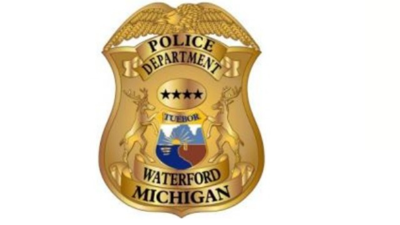 Woman admits to killing husband in Waterford Twp