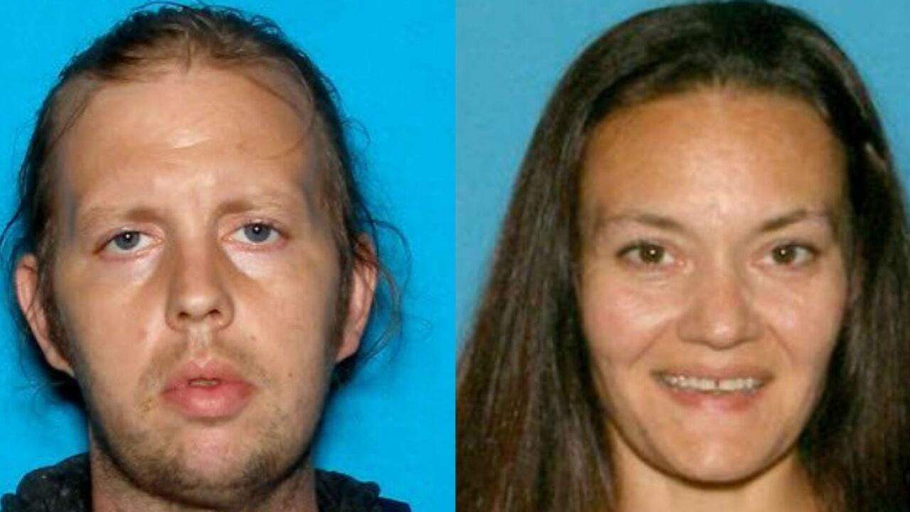 Mother's boyfriend allegedly punched 'Baby Doe' — thought 2-year-old was 'possessed'