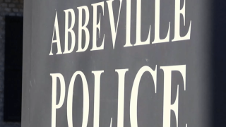 One person wounded in Abbeville shooting