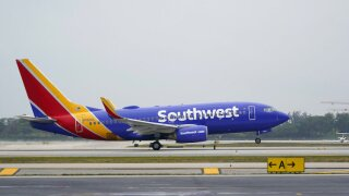 Southwest Airlines Alcohol