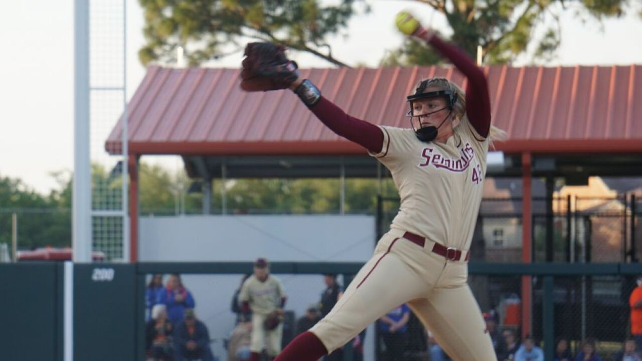 Meghan King Shuts Out Gators On The Road