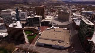 Downtown Boise