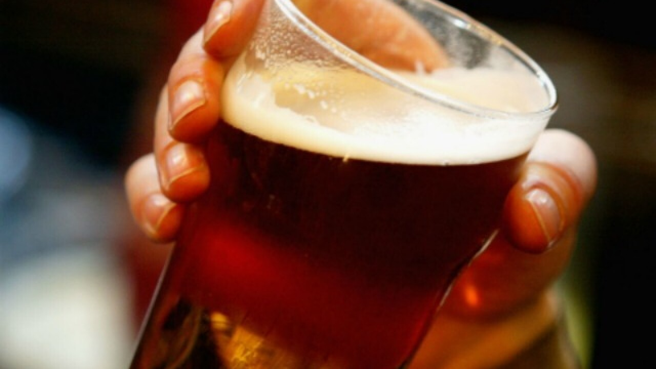 Ohio University to allow beer sales at football games