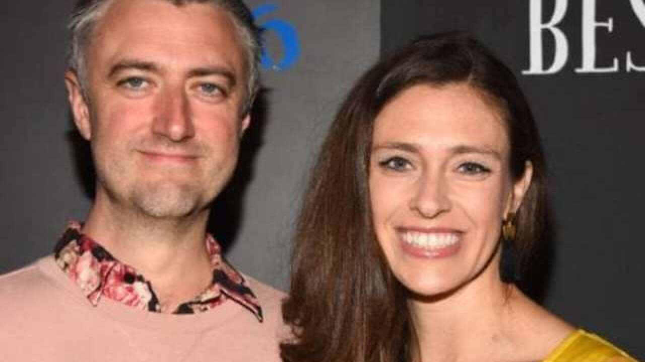 'Gilmore Girls' and 'Guardians Of The Galaxy' star Sean Gunn is engaged
