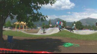 New Hamilton skate park officially a reality