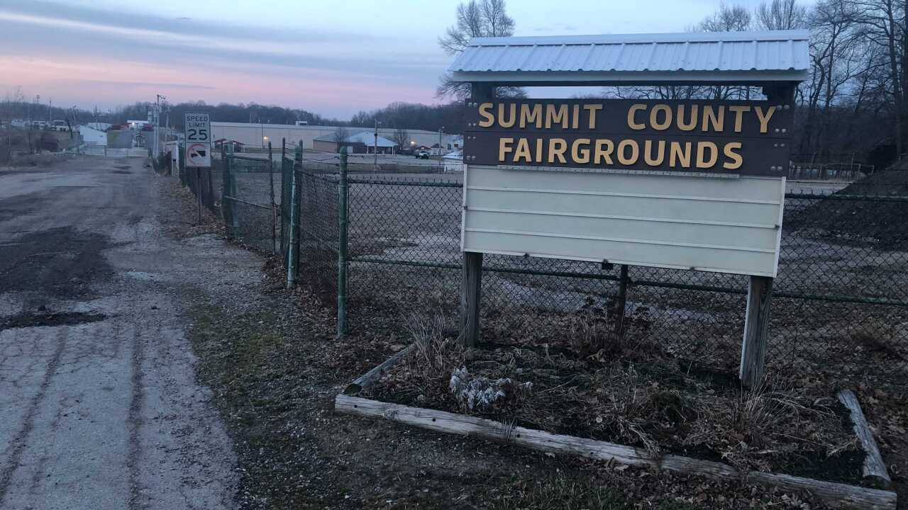 Summit County Fairgrounds
