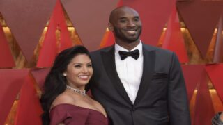 Vanessa Bryant Got To Open A Letter From Late Husband, Kobe, On Her Birthday