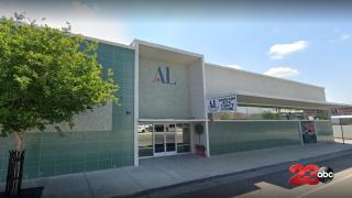 Bakersfield Assistance League