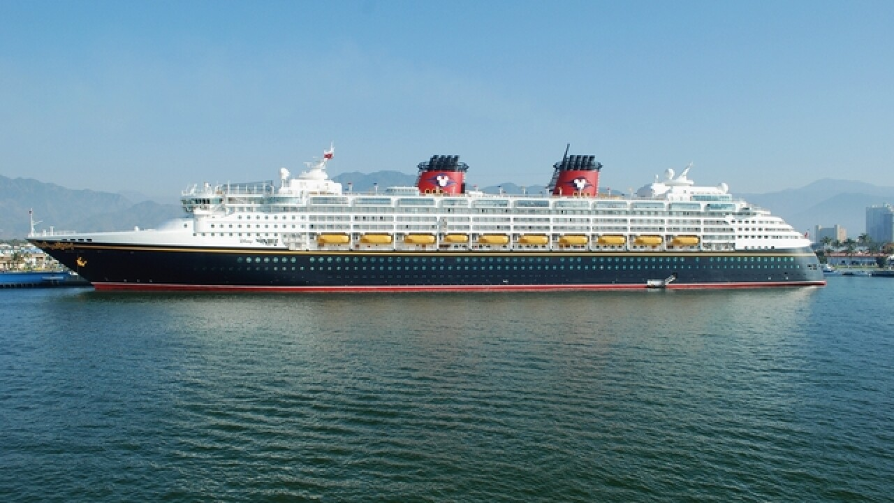 Disney Cruise Line announces new destinations for 2020