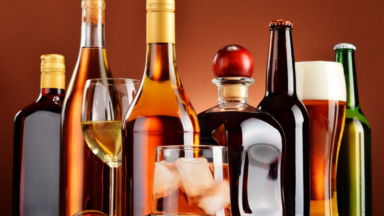 Alcohol linked to increased breast cancer risk and recurrence, study finds