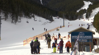 Red Lodge Mountain opens for a bonus weekend