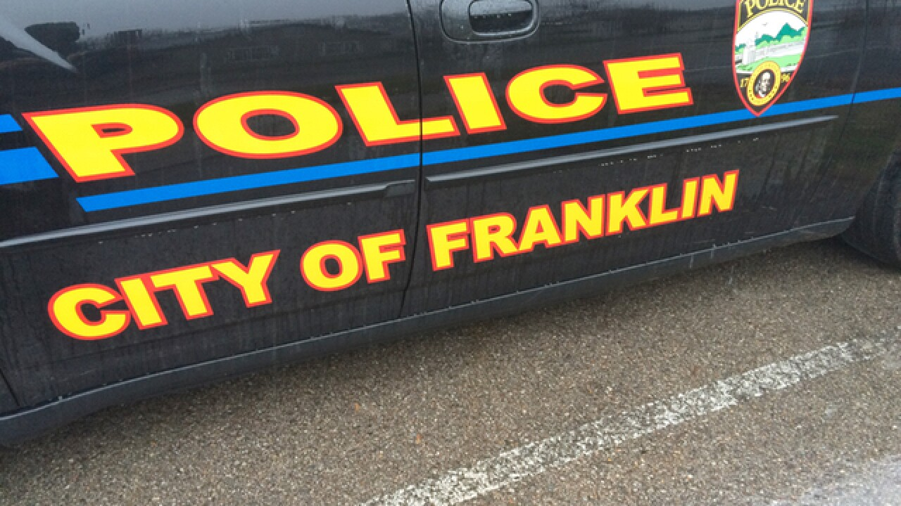 Franklin boy, 14, who was driving during crash faces assault charge
