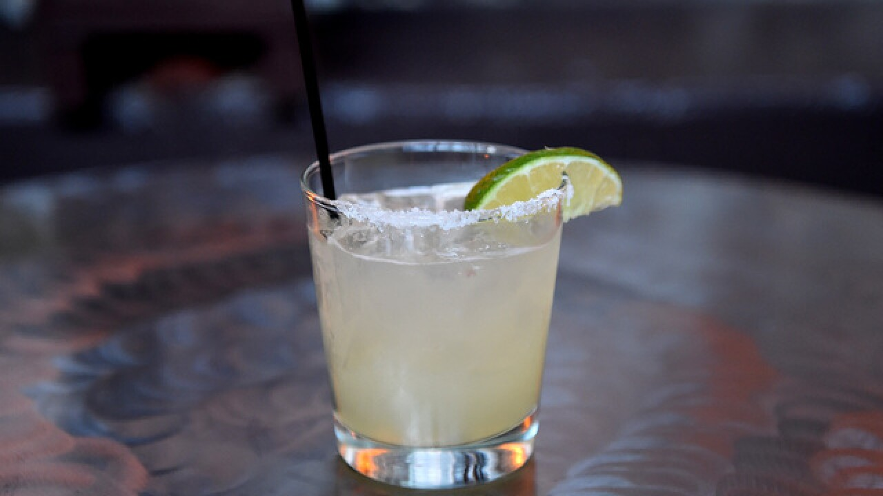 Great spots to enjoy National Margarita Day