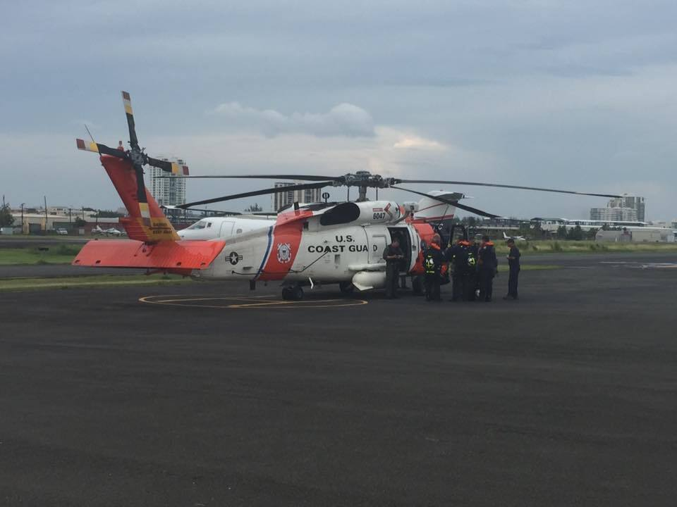 Photos: Virginia Task Force 2 staying in Caribbean with more in need ofassistance